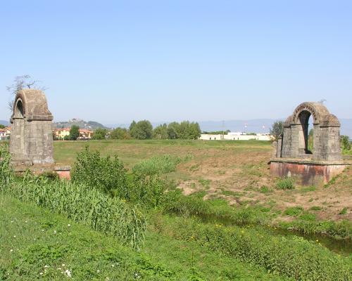 Ponte del Manetti-Cascine di Tavola