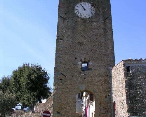 Borgo di Artimino