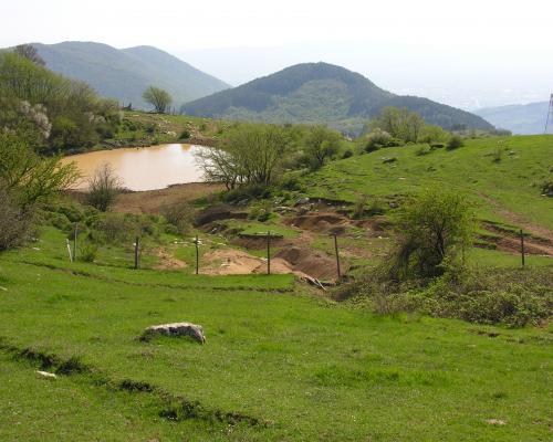 Dolina della Calvana
