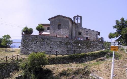 Chiesa di Savignano