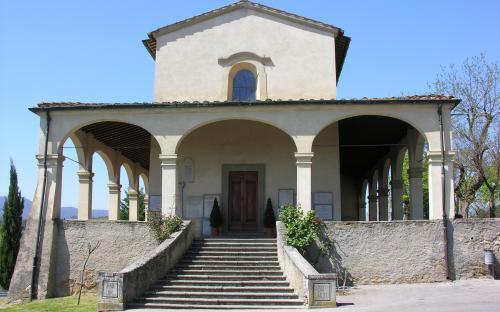 Chiesa di Bonistallo